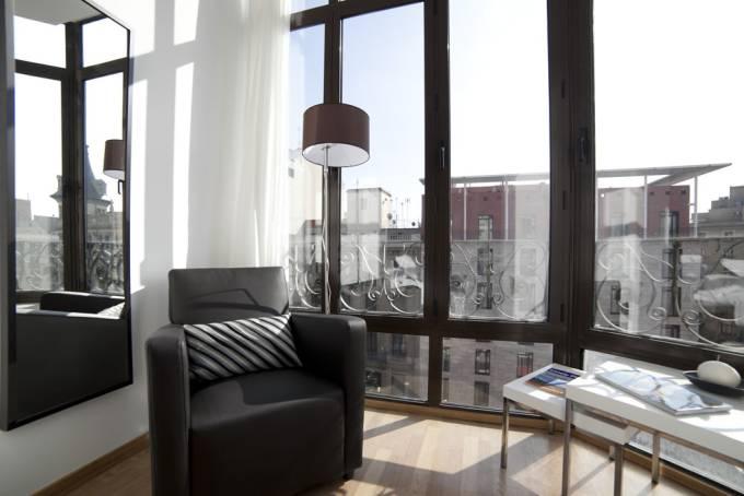 Plaza catalunya 3 barcellona appartamenti appartamenti for Appartamenti in affitto a barcellona