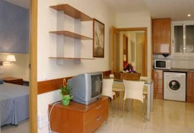 Barcellona appartamenti appartamenti in affitto a for Appartamenti a barcellona in affitto