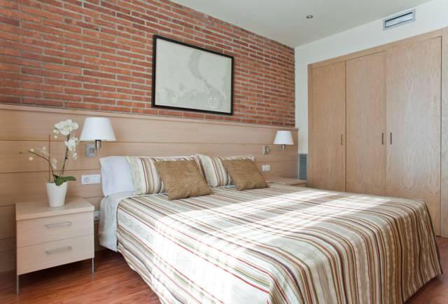 Arc de triumph 2 barcellona appartamenti appartamenti in for Appartamenti barcellona affitto economici