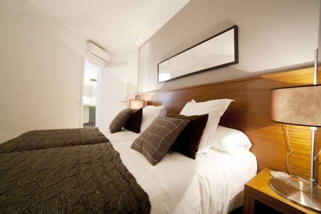 Barcellona appartamenti appartamenti in affitto a for Appartamenti barcellona