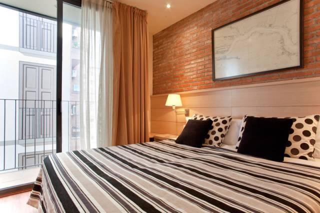 Arc de trionfo 3 barcellona appartamenti appartamenti in for Appartamenti in affitto a barcellona