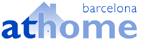 Athome Barcelona Apartments